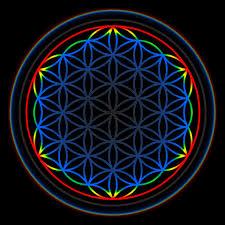 Géométrie sacrée à Languidic